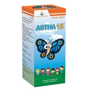 Astha 15 Sirop 200ml SunWave Pharma