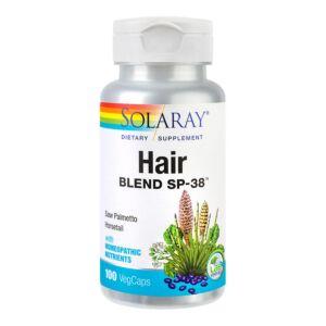 Hair Blend,100 capsule Secom