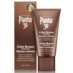 Balsam colorat Plantur 39 Color Brown, 150 ml, Dr. Kurt Wolff