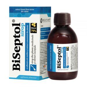 BiSeptol sirop 200ml Dacia Plant