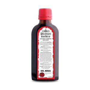 Picaturi Suedeze 100 ml - Parapharm