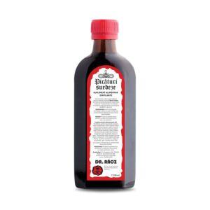 Picaturi Suedeze 250 ml -Parapharm