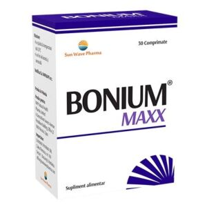 Bonium Maxx 30cpr SunWave Pharma