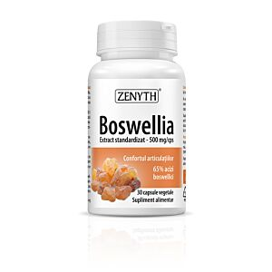 Boswellia 30cps Zenyth