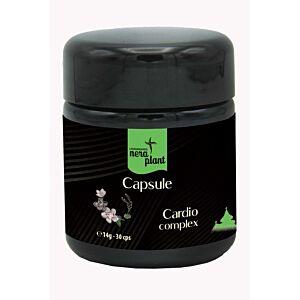Capsule Cardio Complex Eco 30cps Nera Plant
