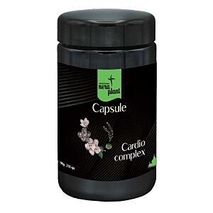 Capsule Cardio Complex Eco 210cps Nera Plant
