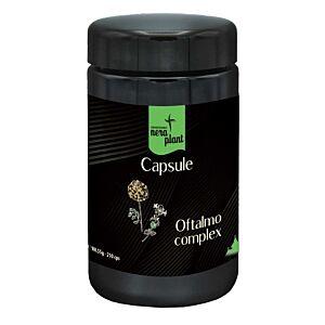 Capsule Oftalmo Complex Eco 210cps Nera Plant