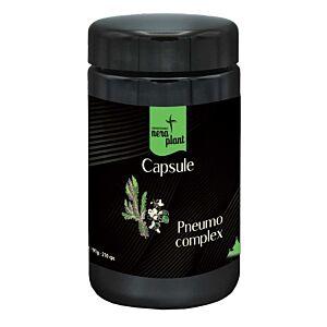 Capsule Pneumo Complex Eco 210cps Nera Plant