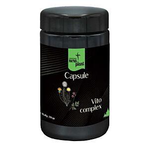 Capsule Vito Complex Eco 210cps Nera Plant