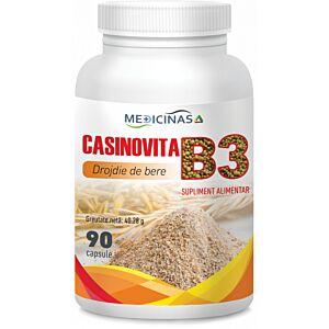 Casinovita B3 90cps Medicinas