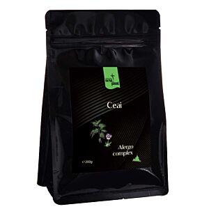 Ceai Alergo Complex Eco 200 g Nera Plant