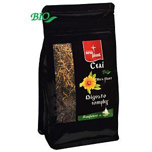 Digesto Complex Ceai BIO 75gr - Nera Plant
