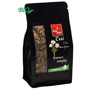 ceai nera plant entero