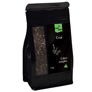 Ceai Calmo Complex Eco 50 g Nera Plant