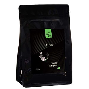 Ceai Cardio Complex Eco 125 g Nera Plant