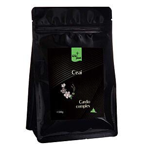 Ceai Cardio Complex Eco 200 g Nera Plant