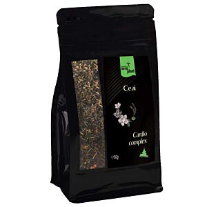 Ceai Cardio Complex Eco 50 g Nera Plant