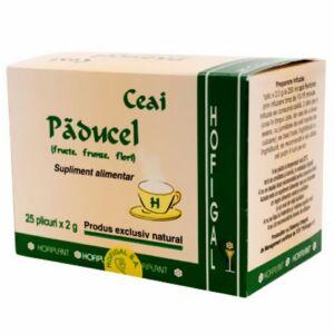 Ceai de Paducel (fructe,frunze, flori) Hofigal