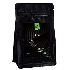 Ceai Detoxi Complex Eco 200 g Nera Plant