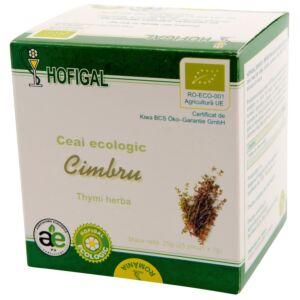 Ceai Ecologic - Cimbru Hofigal
