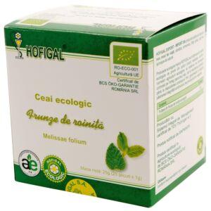 Ceai Ecologic Frunze de Roinita Hofigal