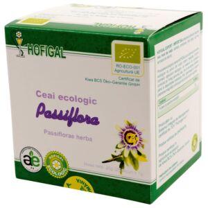 Ceai Ecologic - Passiflora Hofigal