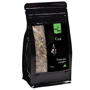 Ceai Endocrino Complex Eco 50 g Nera Plant