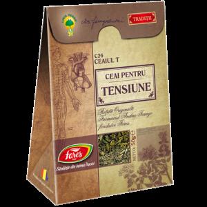 Ceaiul T – ceai pentru tensiune, C26 50 G