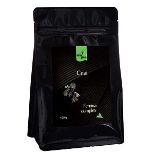 Ceai Femina Complex Eco 200 Nera Plant