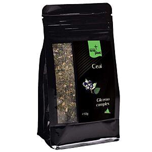 Ceai Glicemo Complex Eco 50 Nera Plant