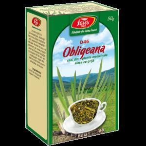 Obligeană, rădăcină, D46, ceai la pungă 50g Fares