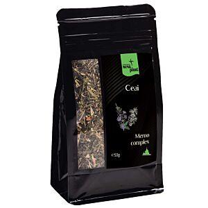 Ceai Memo Complex Eco 50 Nera Plant