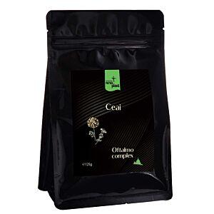 Ceai Oftalmo Complex Eco 125 Nera Plant