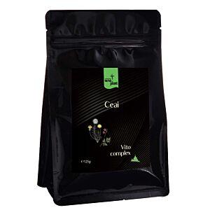 Ceai Vito Complex Eco 125g Nera Plant