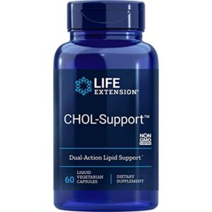 chol support life extension