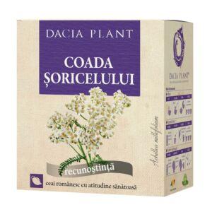 Ceai de Coada Soricelului Dacia Plant