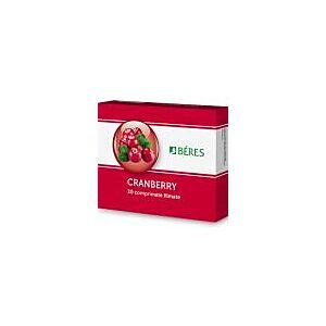 Cranberry 30cpr Beres