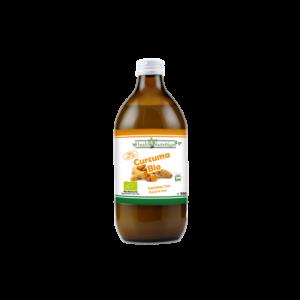 CURCUMA BIO - suc 100% PUR 500 ml