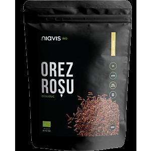 OREZ ROSU ECOLOGIC/BIO 500G