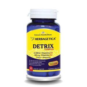 Detrix Complex 30 Herbagetica
