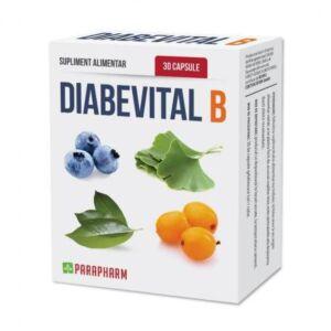 Diabevital-B