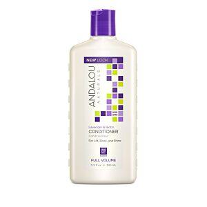 Lavender & Biotin Full Volume Conditioner,340ml