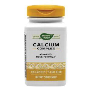 Calcium Citrate Complex