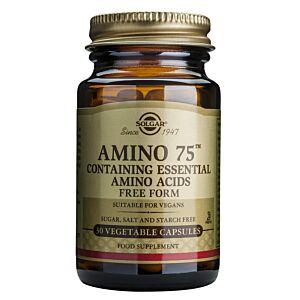 AMINO 75 ,30 capsule