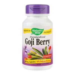 Goji Berry SE ,60 capsule Secom