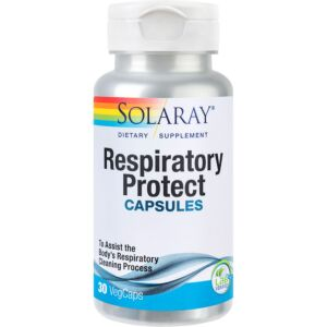 Respiratory Protect Capsules ,30 capsule Secom