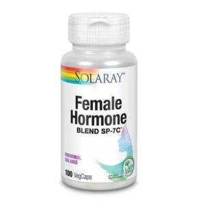 Female Hormone Blend,100 capsule Secom