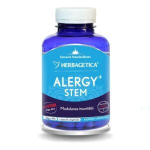 Alergy Stem Herbagetica 120 capsule