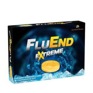 FluEnd Extreme 16cpr SunWave Pharma