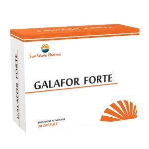 Galafor Forte 30cps SunWave Pharma